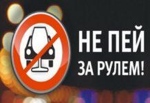 Профилактическое мероприятие НЕТРЕЗВЫЙ ВОДИТЕЛЬ проходит в Московской обл.
