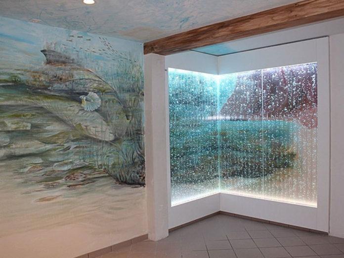 пузырьковые панели aqua arts