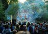 Театральный фестиваль Мелиховская весна открылся