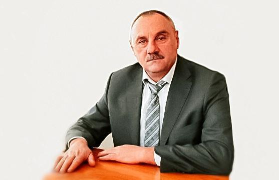 Виктор Трошин
