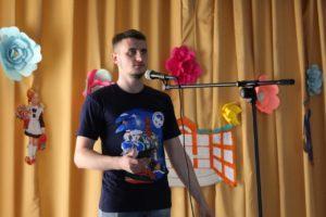 Встреча молодежи в рамках проекта Диалог на равных 2