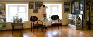 Выставка «Колыбель и слава предков» в Чехове 1