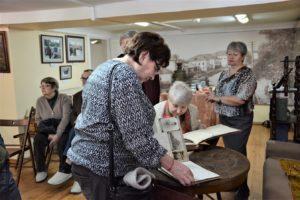 Выставка «Колыбель и слава предков» в Чехове 2
