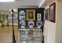 Выставка «Колыбель и слава предков» в Чехове