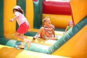 Дети из детского дома Аистенок посетили праздник