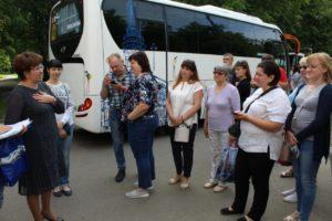 Детский лагерь Подмосковья и Крыма посетят 357 детей 2