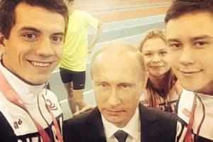 Владимир Путин заявил
