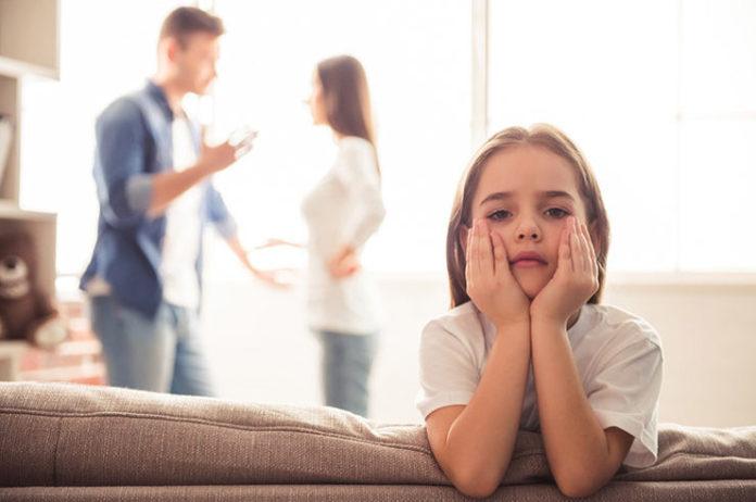 Министерство юстиции обяжет родителей при разводе обеспечить детей жильем