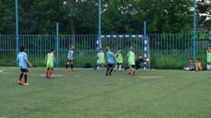 Открытый турнир по мини-футболу прошел в Чехове 3