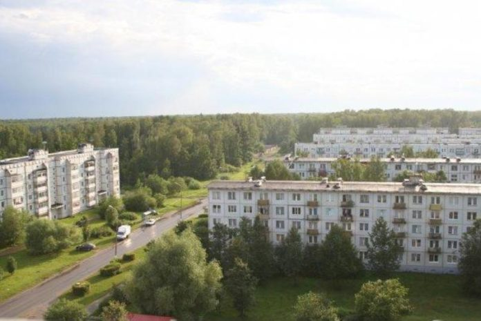 полковник Андрей Кудряшов выпал из окна