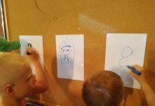 Союзмультфильм поздравляет детей в Шарапово