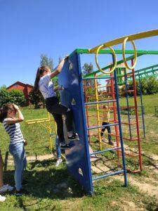 Сотрудники лагерей дневного пребывания организовали для детей мероприятия 4