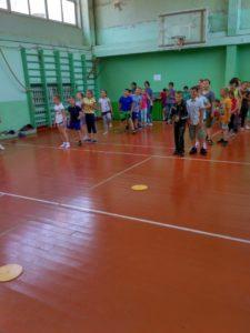 Сотрудники лагерей дневного пребывания организовали для детей мероприятия 5