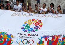 Олимпиады 2020