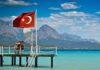 Турпоток в Турцию
