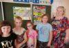 Внимание Дорога - игра для детей прошла в лагере
