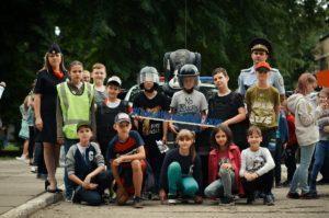 Сотрудники Госавтоинспекции 3 июля отметят профессиональный праздник 3