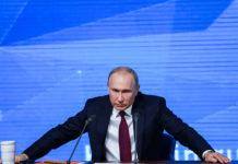 санкции против Грузии