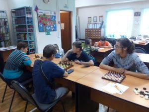 шах и мат 2