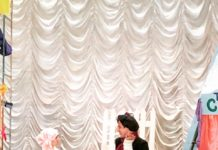 Спектакль для детей прошел в Манушкино