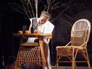 Театральные субботы в Мелихове 1