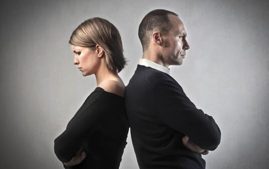 инициаторы разводов