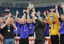 Кубок губернатора по гандболу чехов