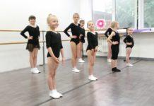 танцы для детей от 2 лет 1