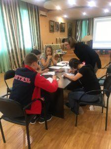 Мастер-класс для детей в Чехове 2