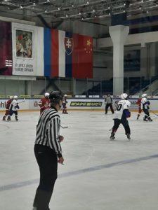 открытое первенство по хоккею 1