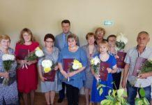 Заместитель Главы поздравила медиков с юбилеями