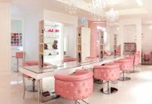 Салоны красоты в Чехове