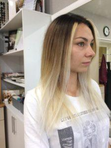 стилист парикмахер в Чехове