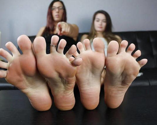 Потливость ног у мужчин