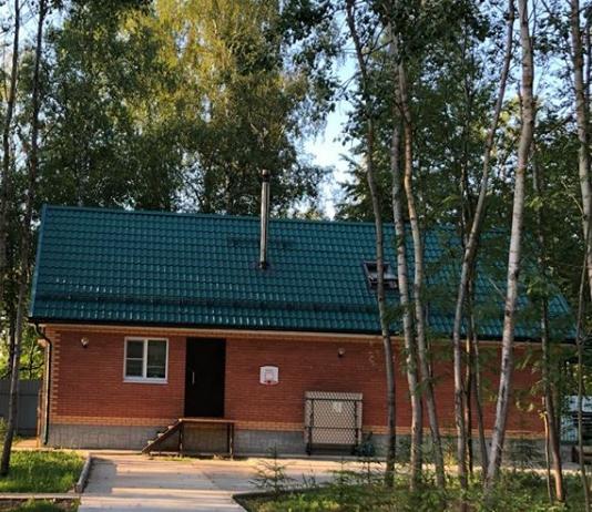аренда дома в чехове