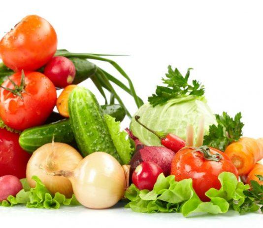 овощи в светофоре