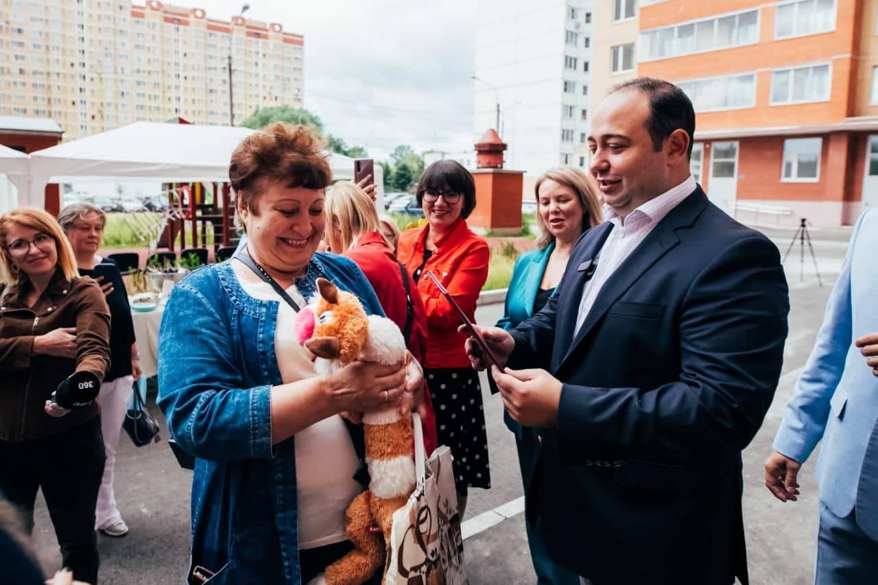 Дольщики ЖК «Авиатор» в Химках начали получать ключи после семи лет ожидания   Изображение 3