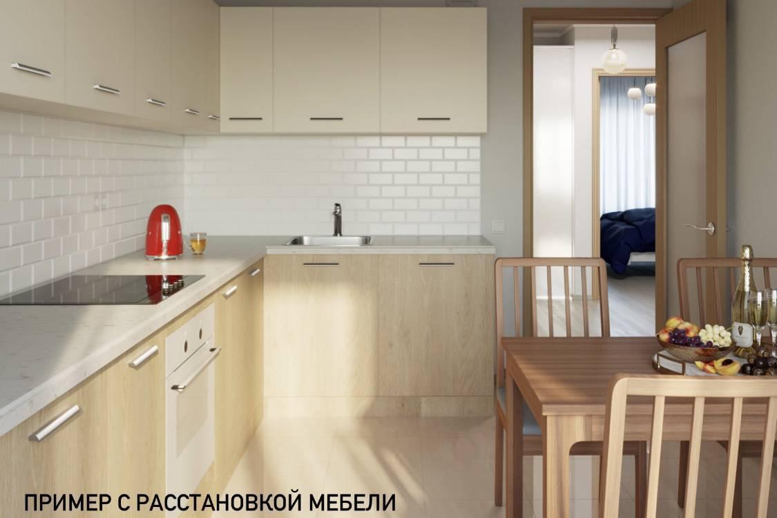 Дома в Подмосковье начали строить по новым стандартам. И вот по каким   Изображение 2