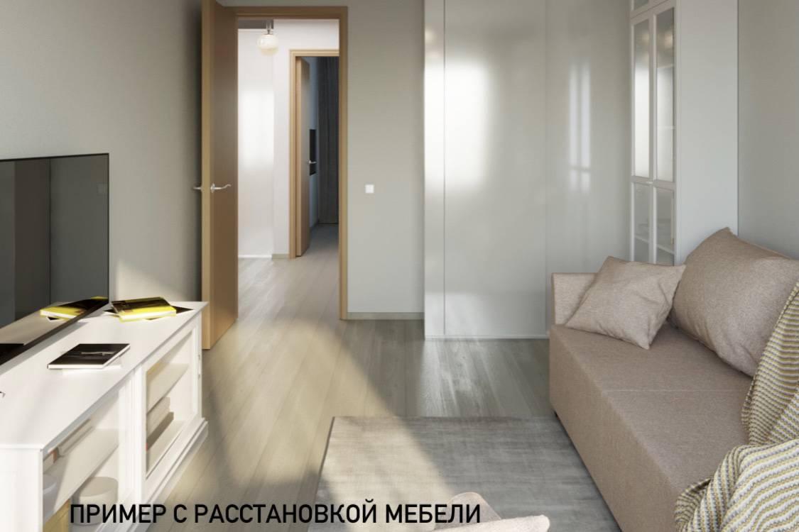 Дома в Подмосковье начали строить по новым стандартам. И вот по каким   Изображение 4