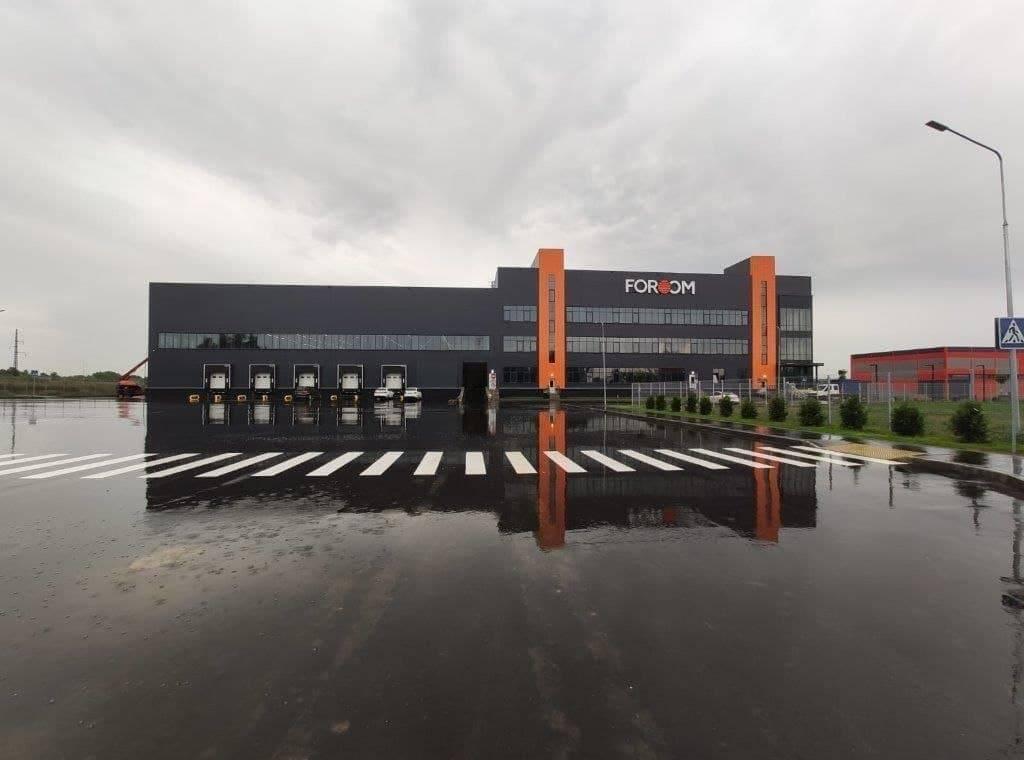 Еще около 130 рабочих мест появится в Раменском благодаря новому заводу | Изображение 1