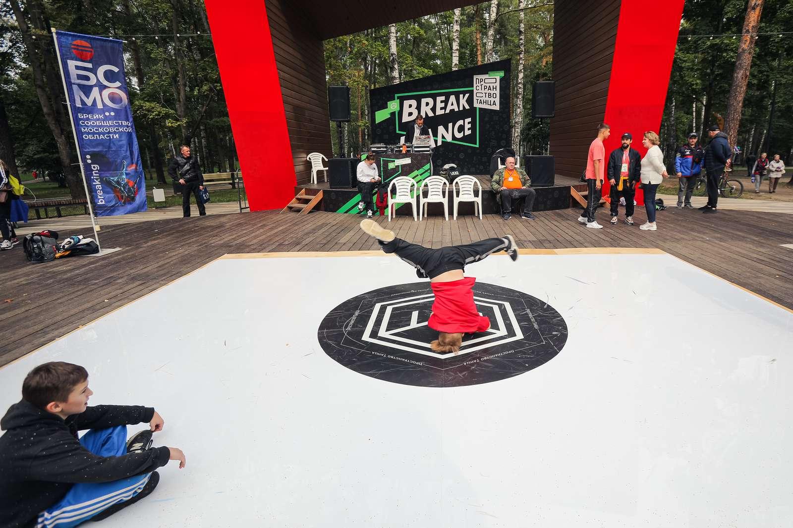Фестиваль «Пространство танца» соберет в Балашихе студии из 9 регионов   Изображение 3