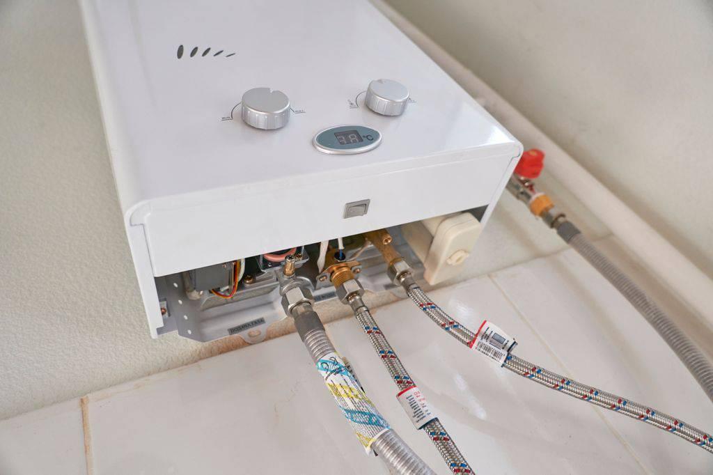 Газовое оборудование капитально отремонтировали еще в 290 домах Подмосковья | Изображение 2
