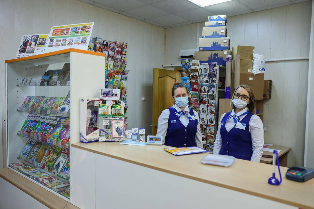 Гранты на ремонт выделят еще 12 почтовым отделениям Подмосковья   Изображение 2