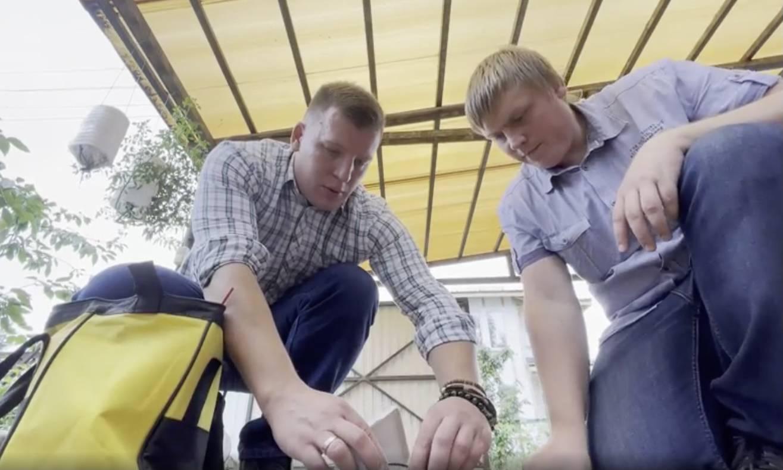 Народный контроль. Как экоактивисты помогают следить за чистотой воздуха в Подмосковье | Изображение 3