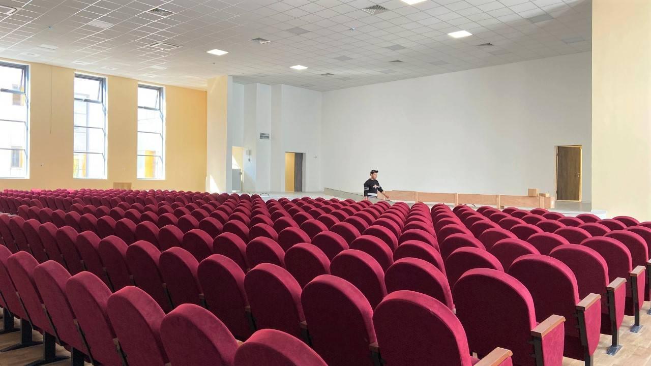 Новую школу почти достроили в микрорайоне Рекинцо-2 Солнечногорска | Изображение 2