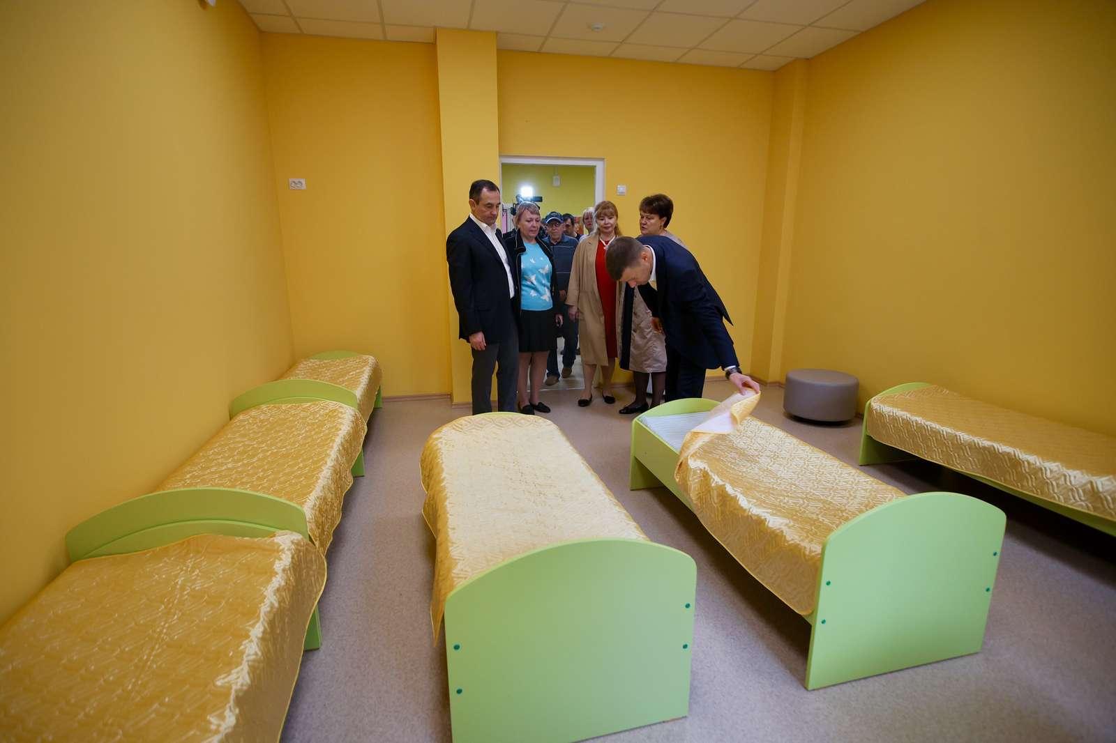Новый детский сад откроют в микрорайоне Железнодорожный в Балашихе 1 сентября   Изображение 3