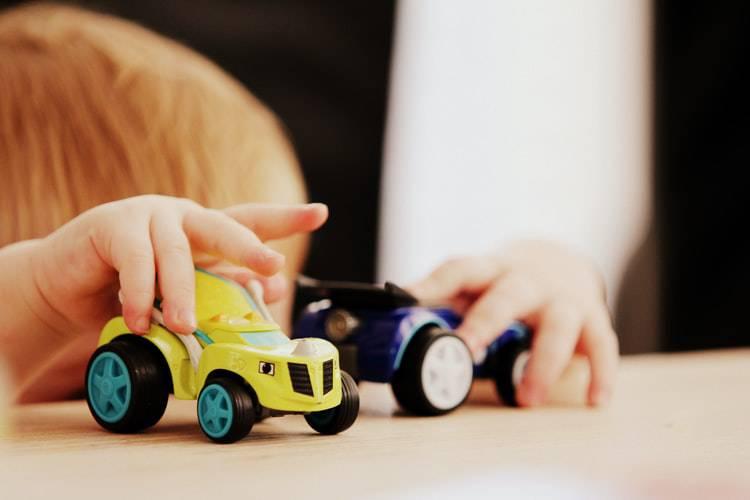 Подмосковье назвали крупным кластером для создания детских товаров | Изображение 1