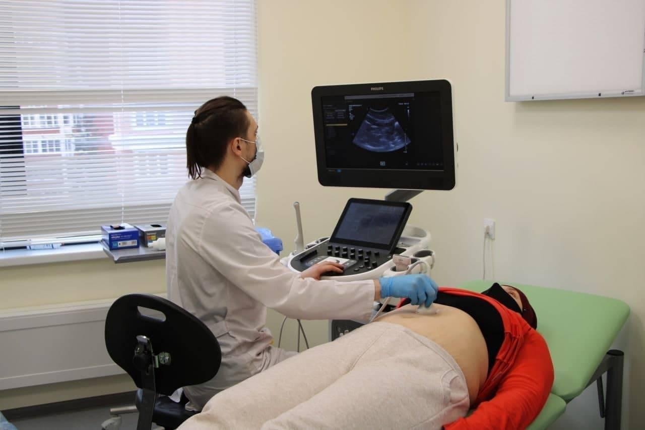 Подмосковные больницы получат 69 аппаратов УЗИ до конца сентября | Изображение 1