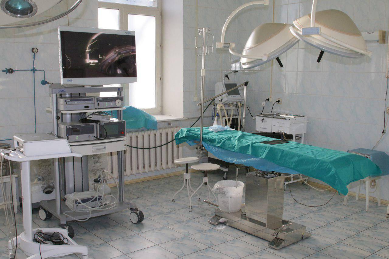 Подмосковным больницам передадут 89 новых приборов для операций   Изображение 1