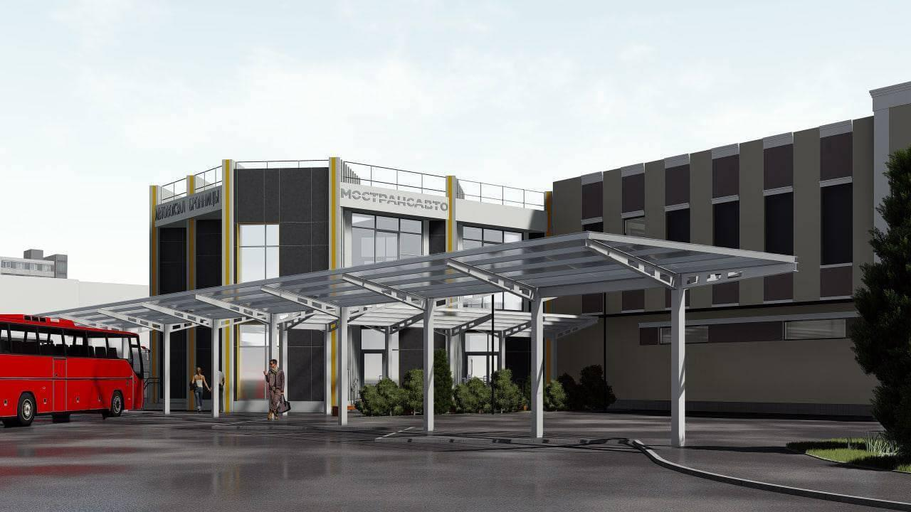 Современный автовокзал и тысячи новых рабочих мест появятся в Бронницах | Изображение 2
